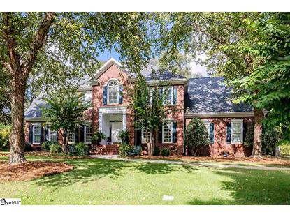 6 Chipping Court Greenville, SC MLS# 1354930