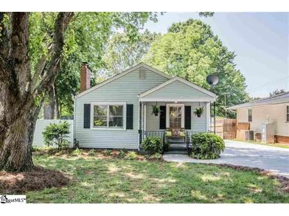 313 Willow Springs Drive Greenville, SC MLS# 1357445