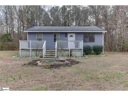 318 Bryson Road, Fountain Inn, SC