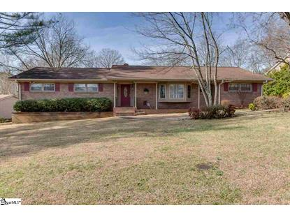 1 Vista Drive Greenville, SC MLS# 1361169