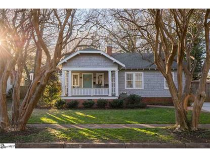 505 Wilton Street Greenville, SC MLS# 1361342