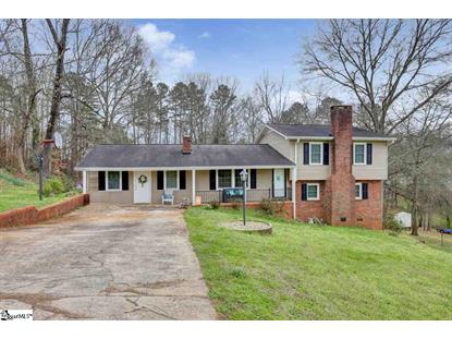 201 Knollview Drive Greenville, SC MLS# 1362699