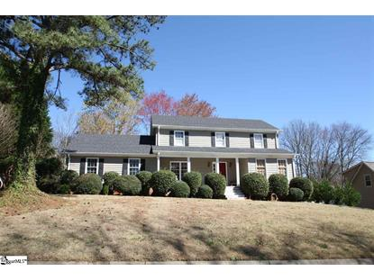 111 Forrester Creek Drive, Greenville, SC