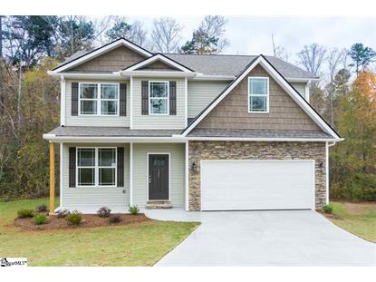 121 Heatherbrooke Court, Lot 43, Easley, SC