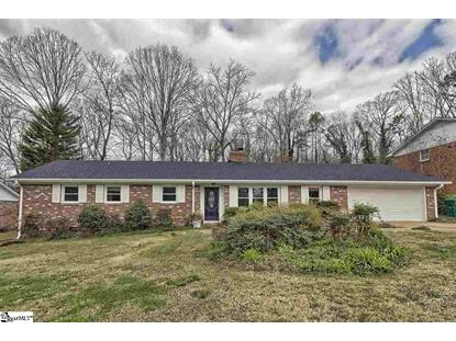 112 Wood Heights Avenue, Taylors, SC