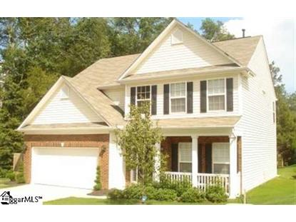102 Bells Creek Drive, Simpsonville, SC
