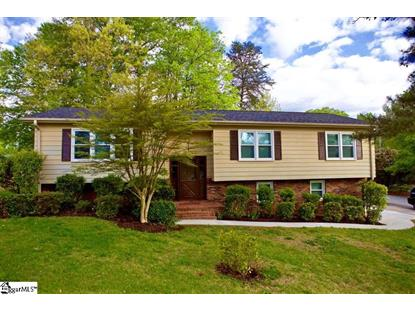 113 Pinecrest Drive, Greer, SC