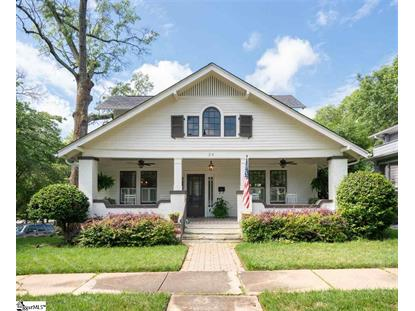 26 E Earle Street, Greenville, SC