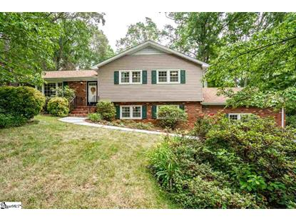 111 Bexhill Court, Greenville, SC
