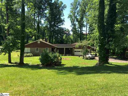 39 Crestline Road, Greenville, SC