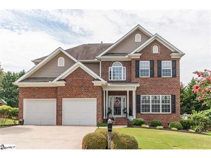 8 Crowsnest Court, Simpsonville, SC