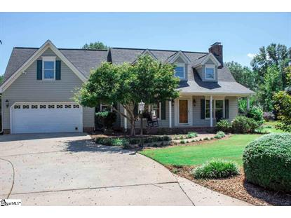 207 Yellow Poplar Court, Simpsonville, SC