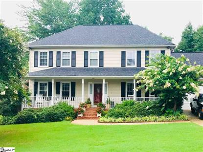 211 Wycliffe Drive, Greer, SC