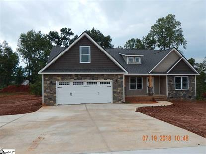 1581 Ballenger Road, Lot# 4, Wellford, SC