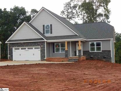 1611 Ballenger Road, Lot# 5, Wellford, SC