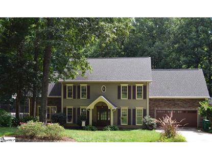 603 Creekview Drive, Greenville, SC