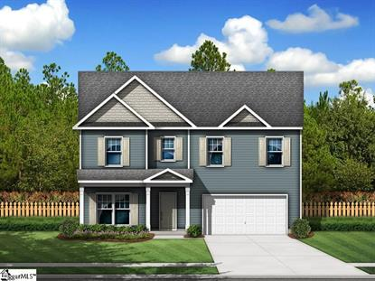 508 Rome Court Lot 43 Greer, SC MLS# 1374471