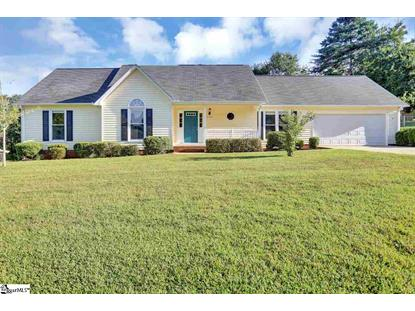 2108 Gap Creek Road Greer, SC MLS# 1375649