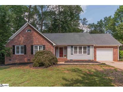 105 Doverdale Road Greenville, SC MLS# 1376990