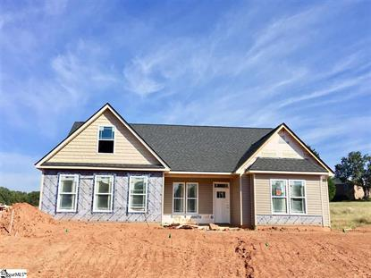 545 Weatherly Road, Lot 4, Inman, SC