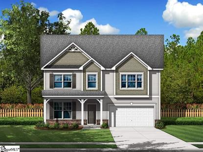 270 Braselton Street Lot 5 Greer, SC MLS# 1377772