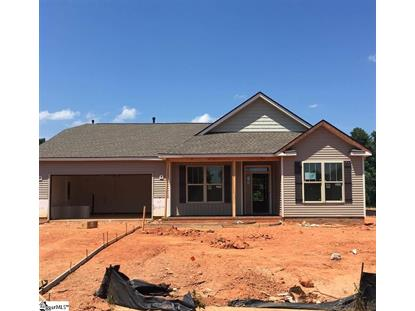 406 Bridlecrest Lane Lot 4 Greer, SC MLS# 1378330