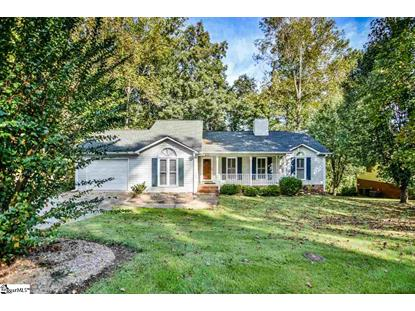 803 Dillard Road Greer, SC MLS# 1378716