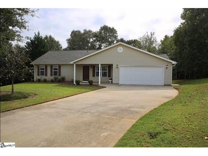 210 Admiral Lane Greer, SC MLS# 1379175