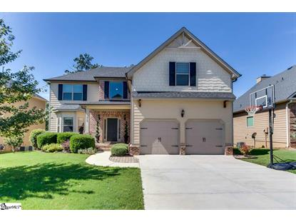 313 Harkins Bluff Drive, Greer, SC