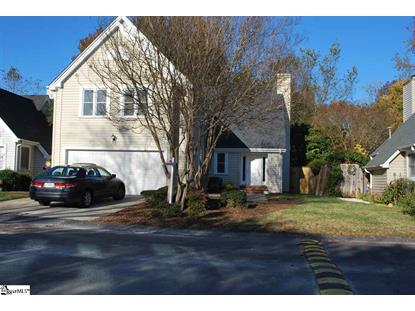 82 Forest Lake Drive Simpsonville, SC MLS# 1380734