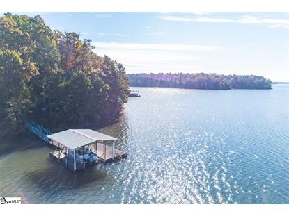 169 Hudgins Lake Road Townville, SC MLS# 1381607