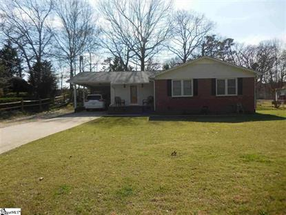 107 Swinton Drive Greenville, SC MLS# 1381991