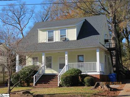 111 Atwood Street Greenville, SC MLS# 1382115