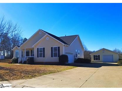 9 Rustcraft Drive Greer, SC MLS# 1383124