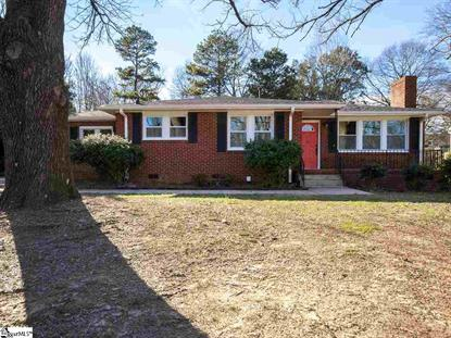 18 York Circle Greenville, SC MLS# 1383217