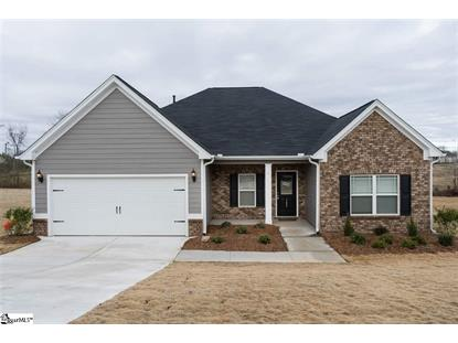 105 Peppermill Trail Boiling Springs, SC MLS# 1383310