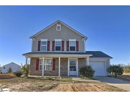 504 South Sunflower Way Moore, SC MLS# 1383341