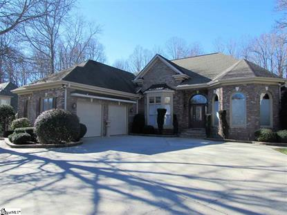 10 Player Way Simpsonville, SC MLS# 1383350