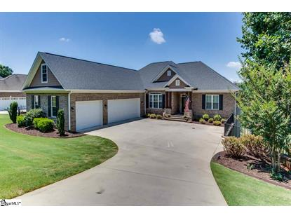 119 Turnberry Road Anderson, SC MLS# 1383392