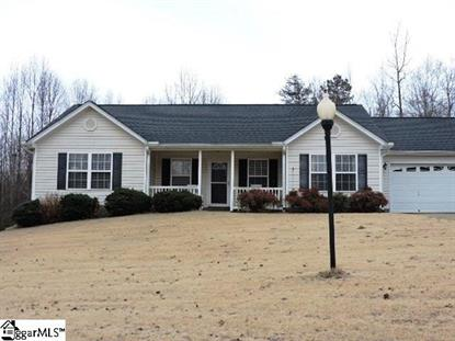 116 Andon Drive Greer, SC MLS# 1383397