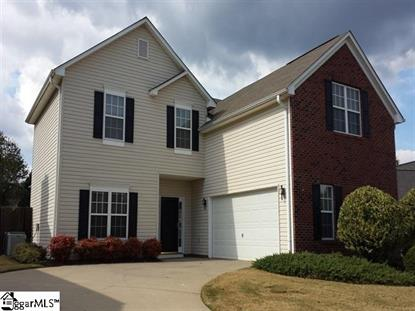 107 Sentinel Court Simpsonville, SC MLS# 1383419