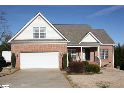 608 Melrose Park Lane Moore, SC MLS# 1383424