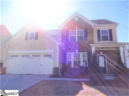223 Oak Branch Drive Simpsonville, SC MLS# 1383432