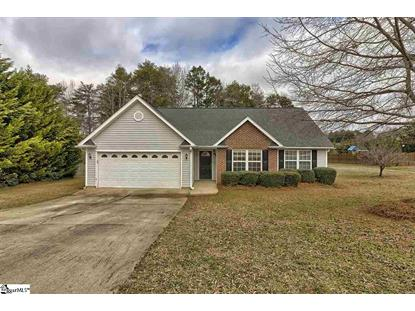 100 Brandi Starr Court Greer, SC MLS# 1383433