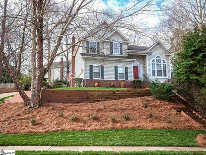 219 Windsong Drive Greenville, SC MLS# 1383502