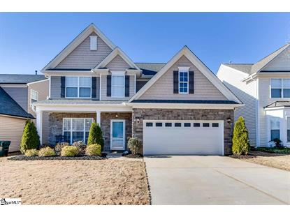 123 Tralee Lane Greer, SC MLS# 1383531