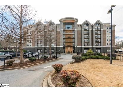 1001 S Church Street Unit 107 Greenville, SC MLS# 1383700