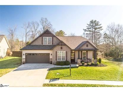 27 Canyon Court Greenville, SC MLS# 1383753