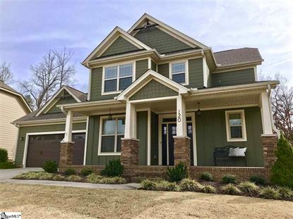 120 Beaumont Creek Lane Greenville, SC MLS# 1385564
