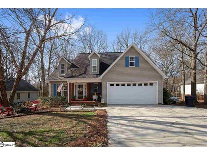 509 Laurel Creek Drive Anderson, SC MLS# 1385622